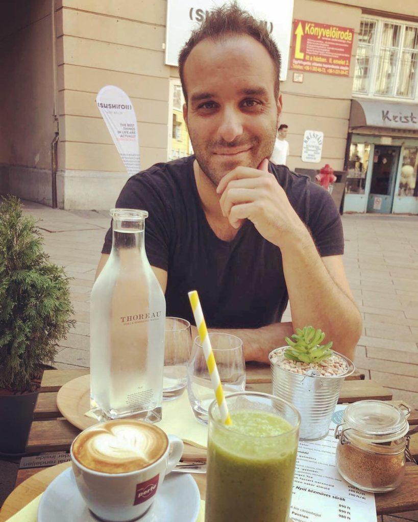 Varga Balázs